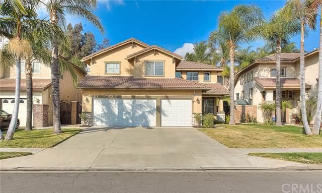 5976 Natalie Road, Chino Hills, CA 91709 (#CV20013330) :: Cal American Realty