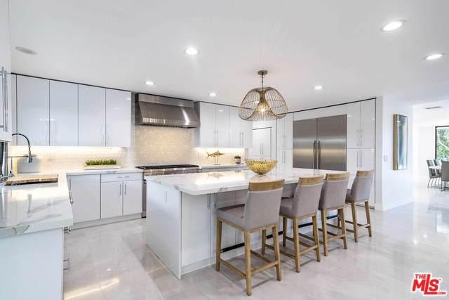 24523 Park Granada, Calabasas, CA 91302 (#20545090) :: Allison James Estates and Homes