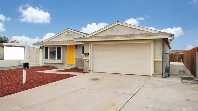 926 Norstad St, San Diego, CA 92154 (#200003411) :: Z Team OC Real Estate