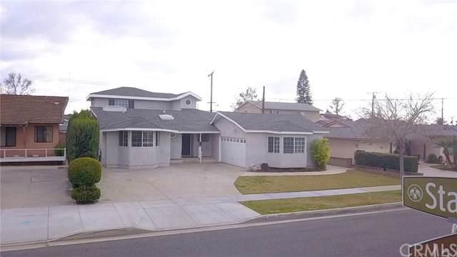 14842 La Capelle Road, La Mirada, CA 90638 (#IG20014546) :: Faye Bashar & Associates