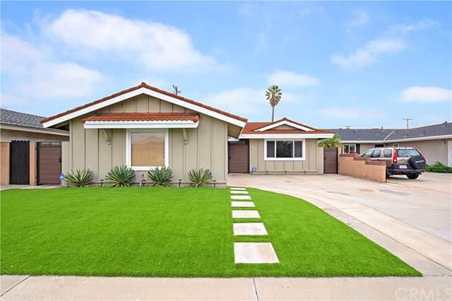 5316 Iroquois Avenue, Lakewood, CA 90713 (#OC20011196) :: Allison James Estates and Homes