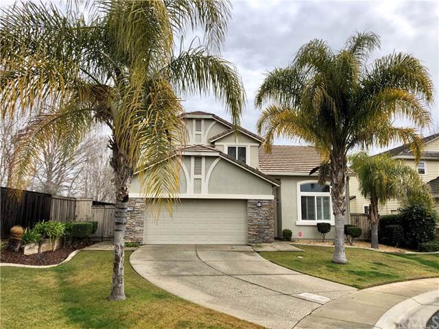 1990 Indiana Street, Gridley, CA 95948 (#SN20014577) :: Sperry Residential Group