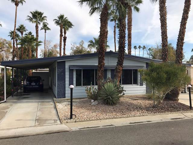 148 Via Estrada Way, Cathedral City, CA 92234 (#219037323PS) :: Sperry Residential Group