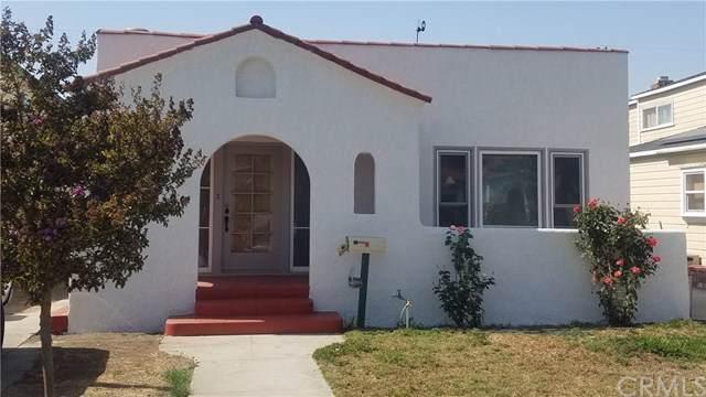 5575 Lemon Avenue, Long Beach, CA 90805 (#OC20013830) :: RE/MAX Estate Properties