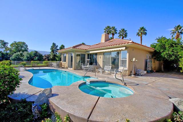 191 Kavenish Drive, Rancho Mirage, CA 92270 (#219037321DA) :: RE/MAX Masters
