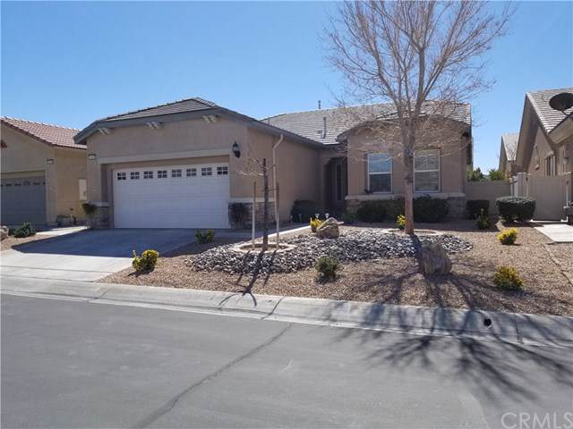 19497 Crystal Springs Lane, Apple Valley, CA 92308 (#PW20014607) :: The Houston Team | Compass