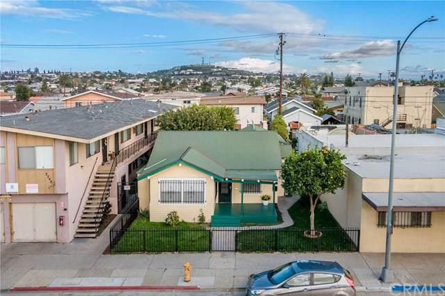 2244 Atlantic Avenue, Long Beach, CA 90806 (#SB20014312) :: RE/MAX Estate Properties