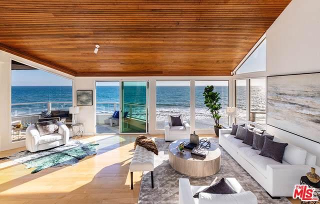 24476 Malibu Road, Malibu, CA 90265 (#20546202) :: Allison James Estates and Homes