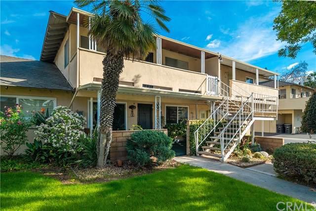 234 E Briardale Avenue #2, Orange, CA 92865 (#LG20011563) :: Sperry Residential Group
