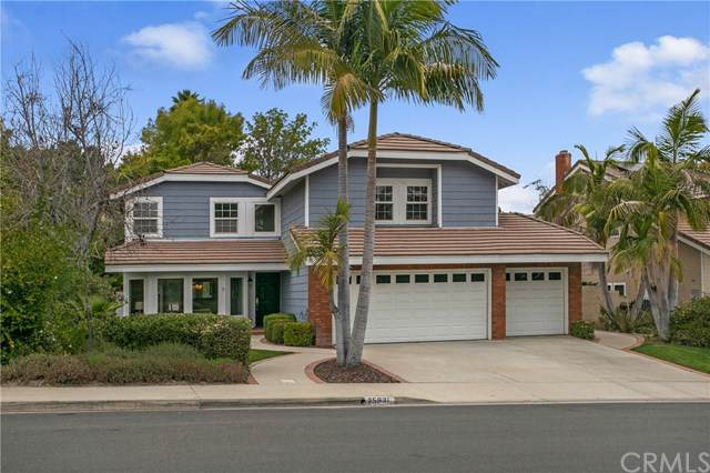 25931 Windsong, Lake Forest, CA 92630 (#OC20014521) :: RE/MAX Empire Properties