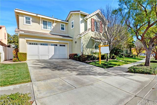 27524 Lock Haven Court, Temecula, CA 92591 (#SW20014633) :: The Bashe Team