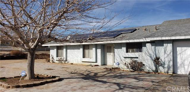 18002 Sycamore Street, Hesperia, CA 92345 (#SW20014564) :: Allison James Estates and Homes