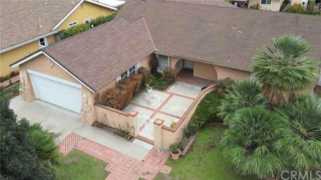 702 E Meadowbrook Avenue, Orange, CA 92865 (#OC20014603) :: Sperry Residential Group