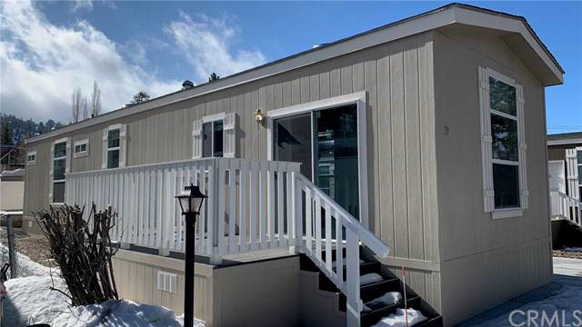 547 Alden Road #39, Big Bear, CA 92315 (#EV20014676) :: Sperry Residential Group