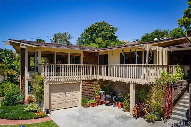 300 Longview Lane, San Luis Obispo, CA 93405 (#SP20014638) :: Re/Max Top Producers