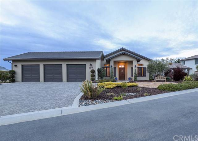 2248 Tattler Street, Arroyo Grande, CA 93420 (#PI20012334) :: Sperry Residential Group