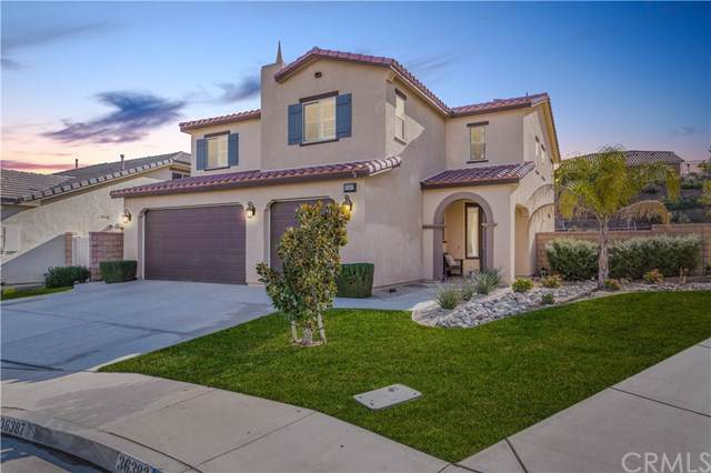 36387 Yarrow Court, Lake Elsinore, CA 92532 (#IG20013970) :: RE/MAX Masters