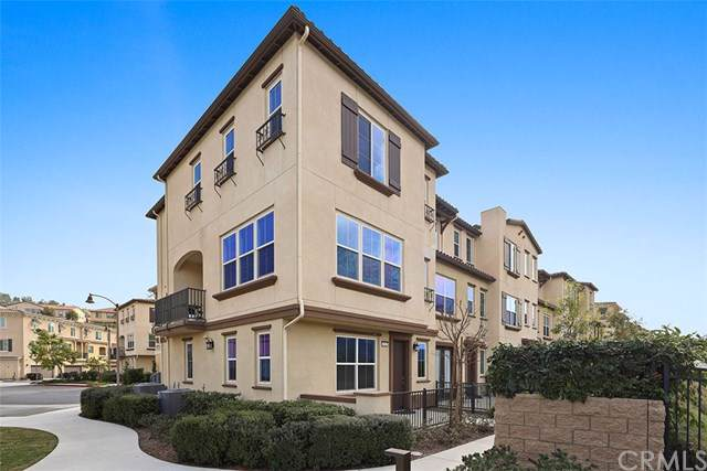 3101 Marigold Circle, Diamond Bar, CA 91765 (#TR20014233) :: Keller Williams Realty, LA Harbor