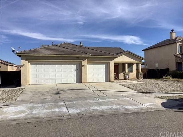 8967 Gentian Avenue, Hesperia, CA 92344 (#DW20014538) :: Allison James Estates and Homes