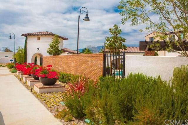 557 W Foothill Boulevard #139, Glendora, CA 91741 (#CV20014627) :: Cal American Realty