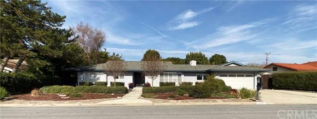 18051 Oak Ridge Drive, North Tustin, CA 92705 (#PW20014419) :: The Bashe Team