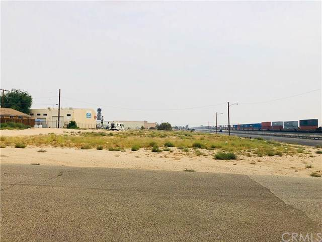 0 Hesperia Road, Hesperia, CA 92345 (#EV20014539) :: Allison James Estates and Homes