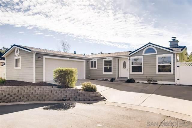 2239 Black Canyon Rd #92, Ramona, CA 92065 (#200003413) :: eXp Realty of California Inc.