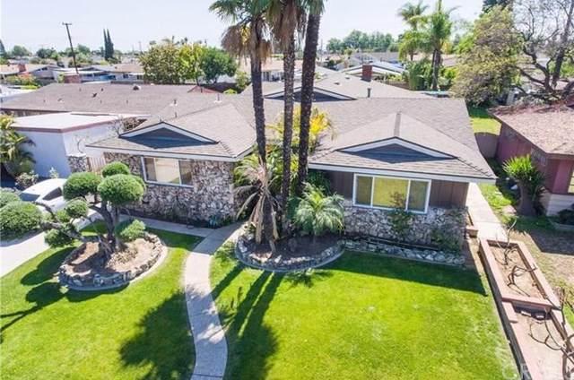 14446 Rosecrans Avenue, La Mirada, CA 90638 (#WS20014520) :: Faye Bashar & Associates