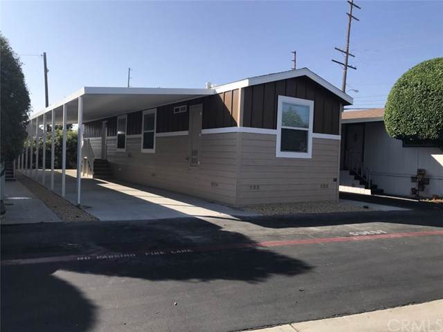 22600 Normandie Avenue #6, Torrance, CA 90502 (#WS20014736) :: Z Team OC Real Estate