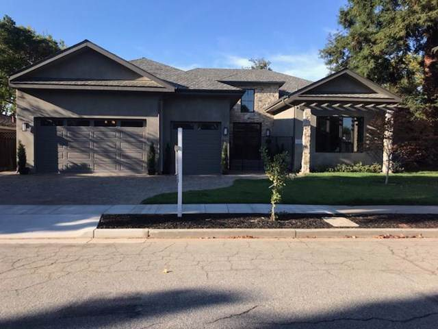 1127 Doralee Way, San Jose, CA 95125 (#ML81779753) :: RE/MAX Innovations -The Wilson Group