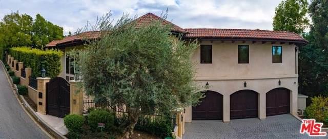1921 Bel Air Road, Los Angeles (City), CA 90077 (#20544798) :: Z Team OC Real Estate