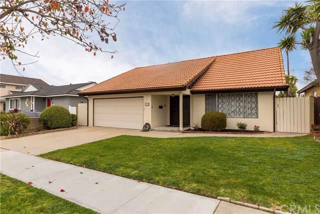 5019 Halison Street, Torrance, CA 90503 (#SB20001308) :: The Miller Group