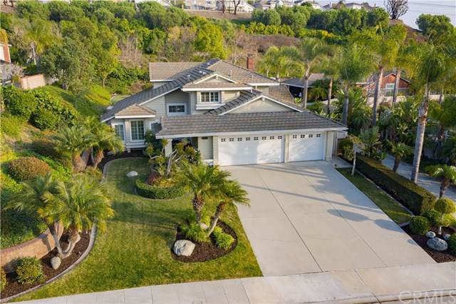 2567 N Glen Canyon Road, Orange, CA 92867 (#OC20009170) :: Sperry Residential Group