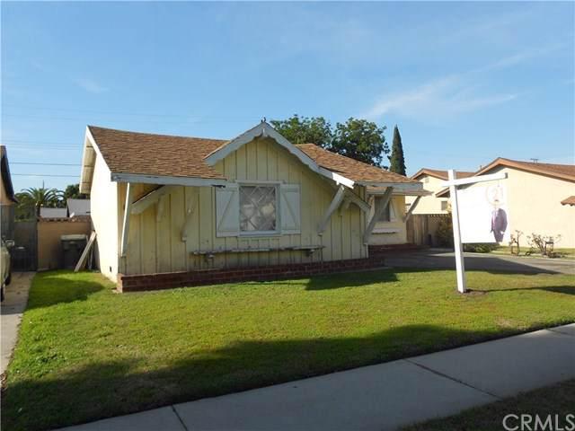 15137 Wiemer Avenue, Paramount, CA 90723 (MLS #DW20014752) :: Desert Area Homes For Sale