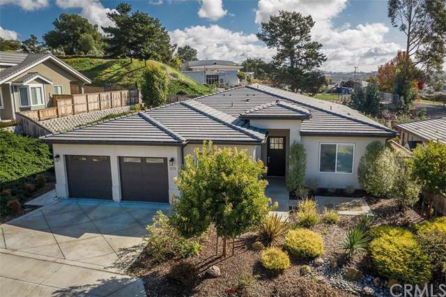 373 Old Ranch Road, Arroyo Grande, CA 93420 (#SP20011110) :: Sperry Residential Group