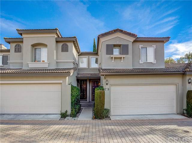 72 Trofello Lane, Aliso Viejo, CA 92656 (#OC20014127) :: Legacy 15 Real Estate Brokers