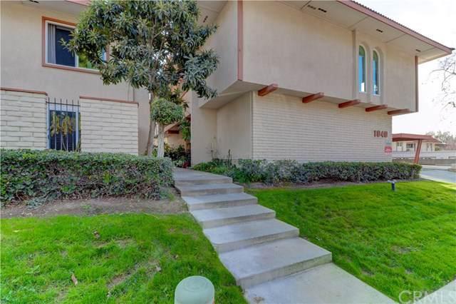 1040 Central Avenue #9, Riverside, CA 92507 (#EV20013026) :: The DeBonis Team