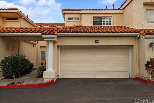 809 Via Presa, San Clemente, CA 92672 (#OC20013488) :: Z Team OC Real Estate