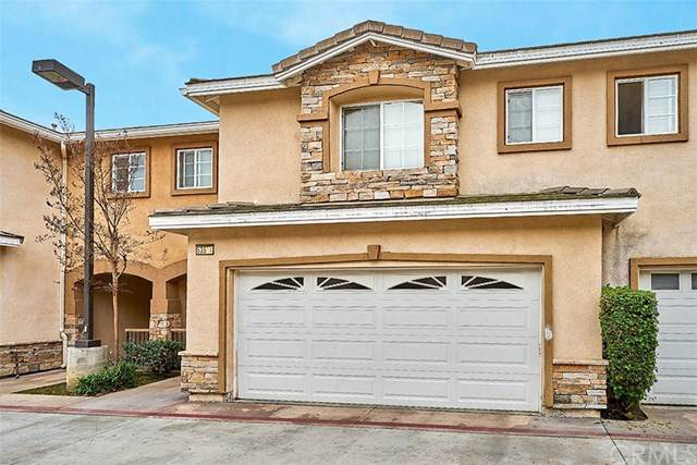 535 W D Street I, Ontario, CA 91762 (#TR20014835) :: RE/MAX Innovations -The Wilson Group
