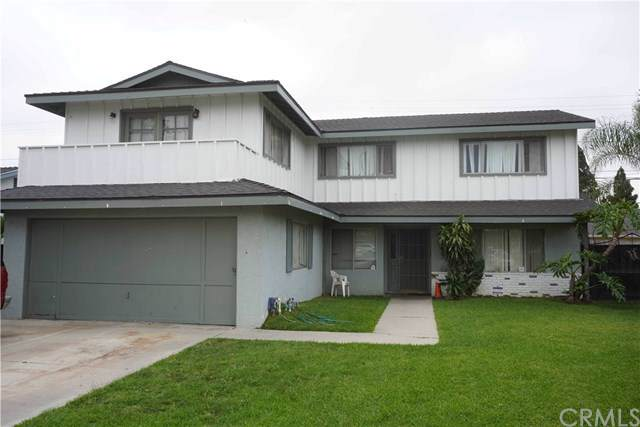 7104 Madison Street, Paramount, CA 90723 (#WS20012363) :: Sperry Residential Group