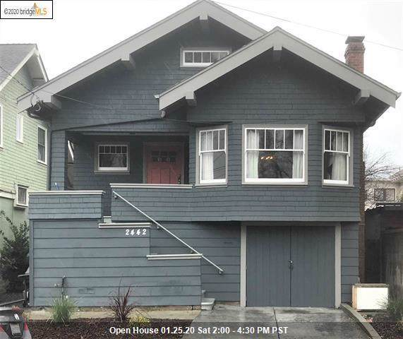 2442 Encinal Avenue, Alameda, CA 94501 (#ML81779767) :: RE/MAX Innovations -The Wilson Group