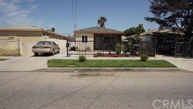 1529 W 227th Street, Torrance, CA 90501 (#RS20014854) :: Steele Canyon Realty