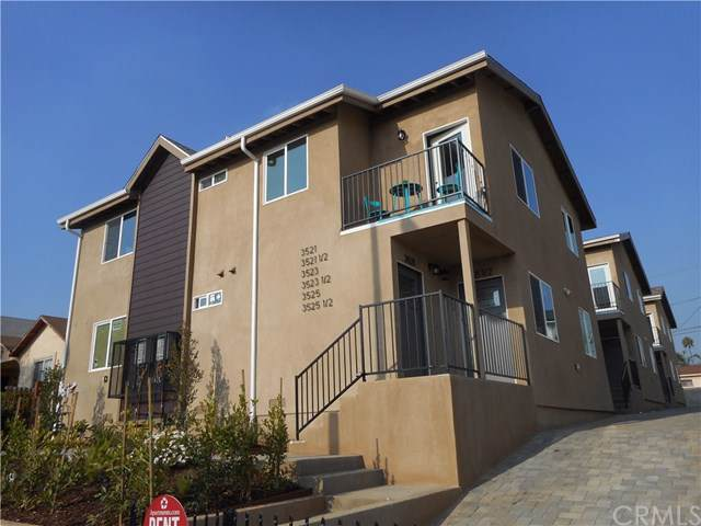 3525 Percy Street, Los Angeles (City), CA 90023 (#AR20014524) :: Team Tami
