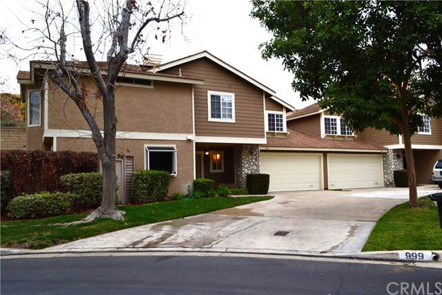 995 Alleghany Circle, San Dimas, CA 91773 (#CV20014442) :: The Brad Korb Real Estate Group