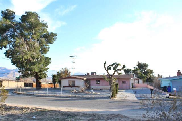 23889 South Road, Apple Valley, CA 92307 (#521311) :: RE/MAX Innovations -The Wilson Group