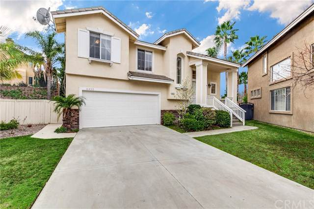 4455 Sycamore Ridge Court, Chino Hills, CA 91709 (#AR20014853) :: RE/MAX Innovations -The Wilson Group