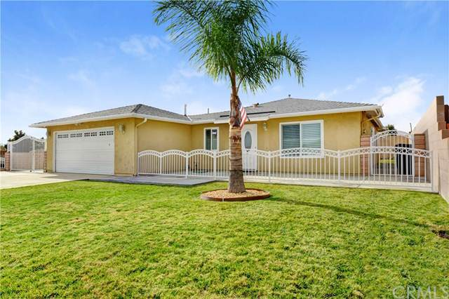 7686 Hyssop Drive, Rancho Cucamonga, CA 91739 (#CV20014584) :: RE/MAX Innovations -The Wilson Group