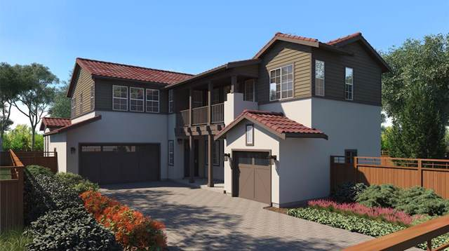 2003 Sunnyview Lane, Mountain View, CA 94040 (#ML81779705) :: RE/MAX Innovations -The Wilson Group