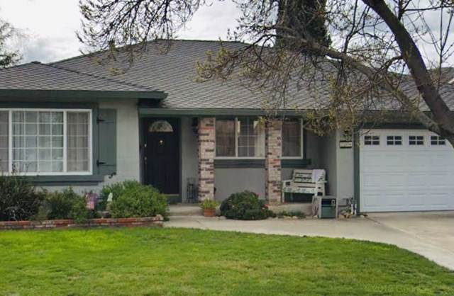 250 London Drive, Gilroy, CA 95020 (#ML81779772) :: Team Tami