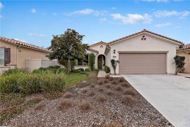 5077 Paseo Famosa, Hemet, CA 92545 (#IV20014886) :: The Brad Korb Real Estate Group